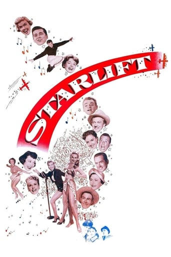 Poster of Starlift