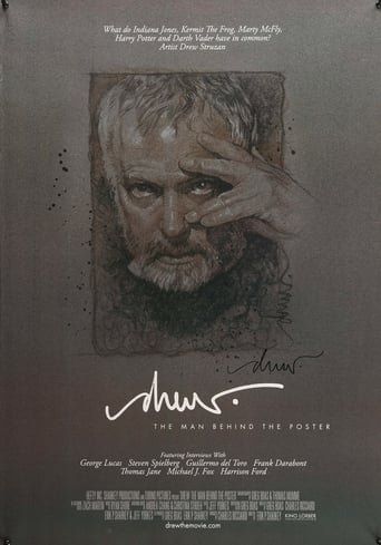 Poster of Drew: The Man Behind the Poster