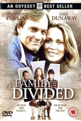 Poster of A Family Divided