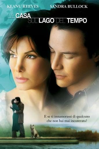 Poster of La casa sul lago del tempo