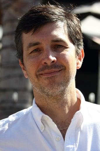Image of Daniel Castro