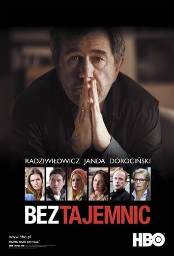 Poster of Bez tajemnic