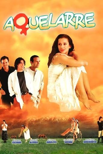 Poster of Aquelarre