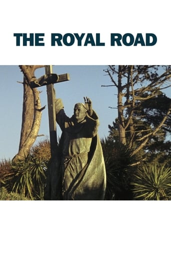 Poster of The Royal Road