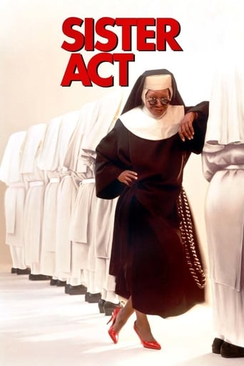 Poster of Sister Act