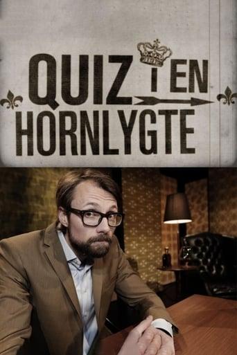 Poster of Quiz i en hornlygte