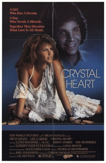 Poster of Crystal Heart