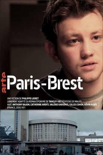 Poster of Paris-Brest