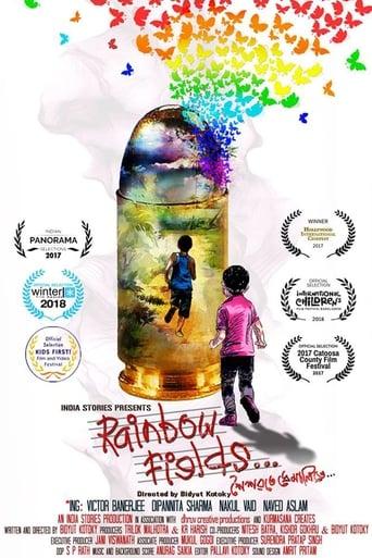 Poster of Rainbow Fields