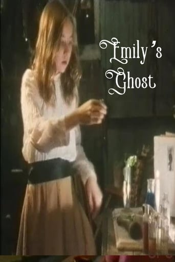 Poster of Emily's Ghost