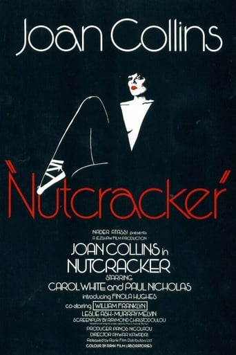 Poster of Nutcracker