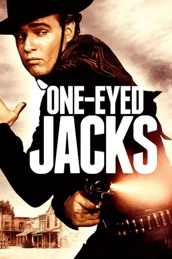 Poster of One-Eyed Jacks