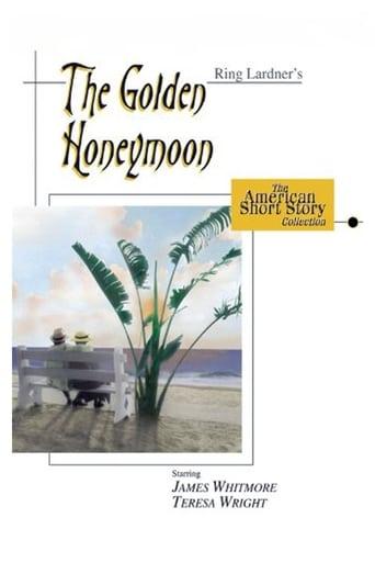 Poster of The Golden Honeymoon