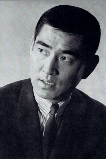 Image of Ken Takakura