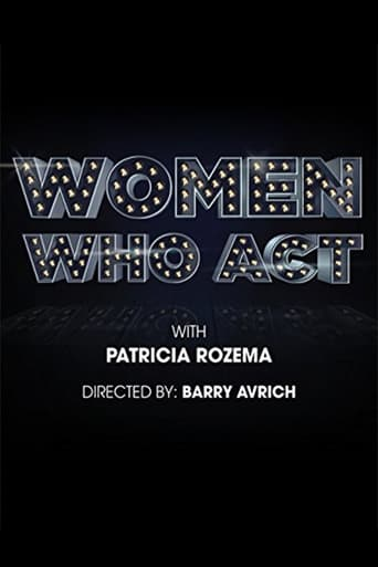 Poster of Women Who Act