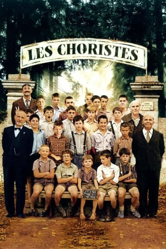 Poster of The Chorus