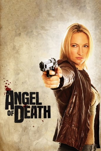 Poster of Angel of Death