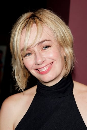 Image of Lucy Decoutere