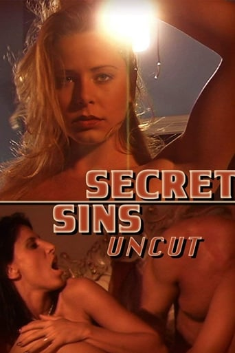 Poster of Secret Sins