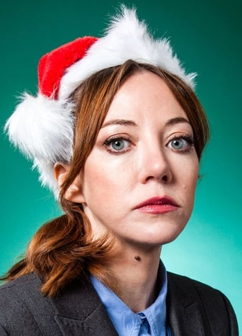 Poster of Cunk on Christmas