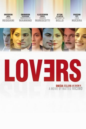 Poster of Lovers