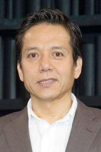 Image of Masanobu Katsumura