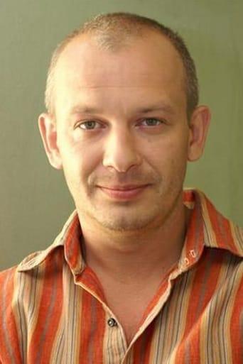 Image of Dmitriy Maryanov