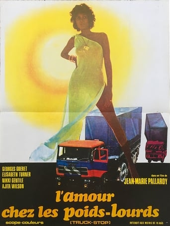Poster of Traveling Companions