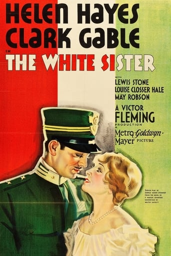 Poster of The White Sister