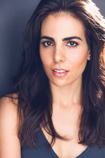 Image of Sarah Jorge León