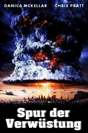 Poster of Path of Destruction