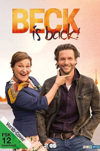Poster of Beck is back!