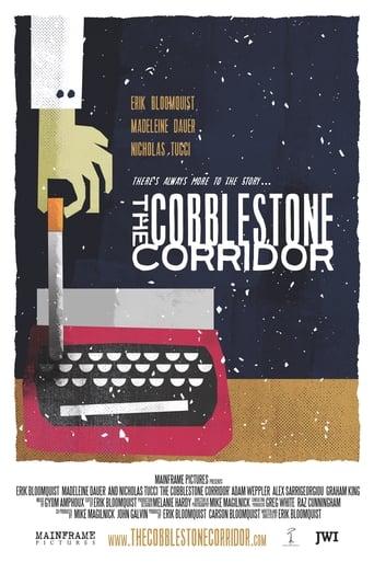 Poster of The Cobblestone Corridor