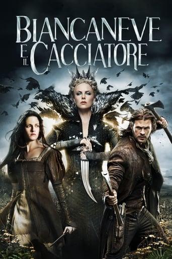 Poster of Biancaneve e il cacciatore