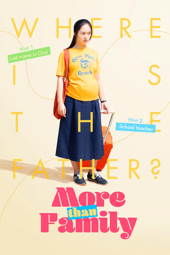 Poster of More Than Family