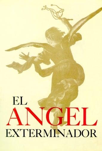 Poster of Anděl zkázy