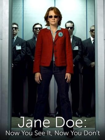 Deckname Jane Doe: Ich seh' etwas, was Du nicht siehst