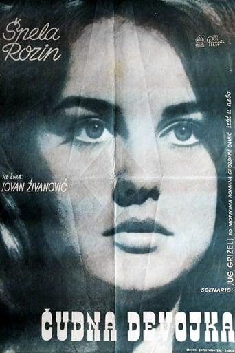 Poster of Strange Girl