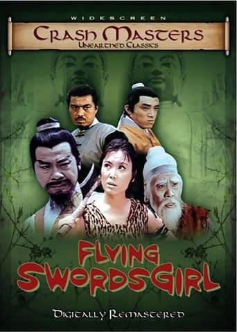 Poster of The Flying Swordgirl