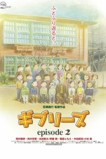 Poster of Ghiblies: Episode 2