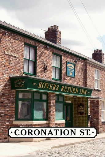 Poster of Coronation Street