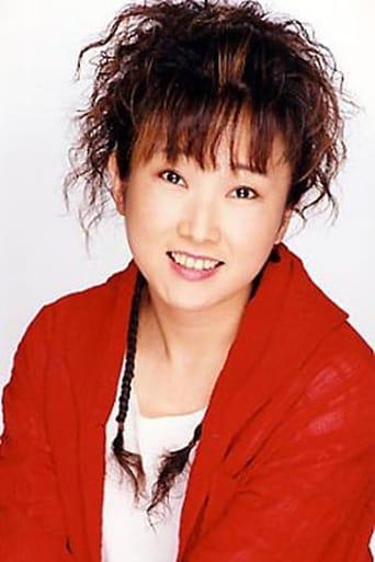 Image of Kumiko Nishihara