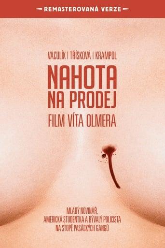 Poster of Nahota na prodej