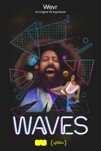 Poster of Waves