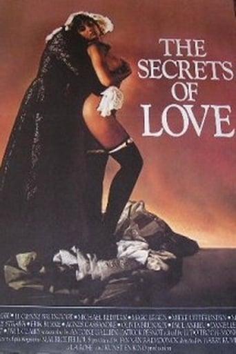 Poster of The Secrets of Love: Three Rakish Tales