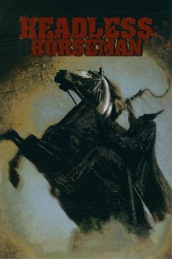 Poster of Headless Horseman