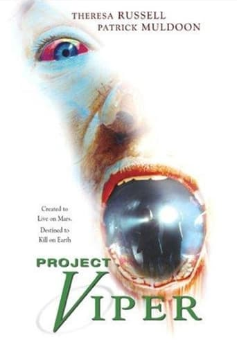 Poster of Project Viper