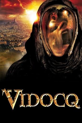 Poster of Vidocq