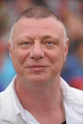 Image of Ian Mercer