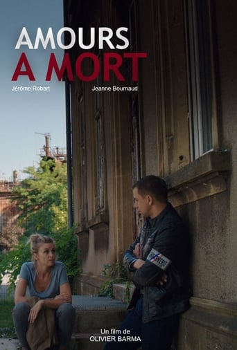 Poster of Amours à mort